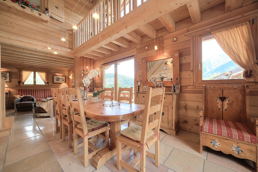 chalet landscape locations saisonni res de luxe chamonix mont blanc. Black Bedroom Furniture Sets. Home Design Ideas